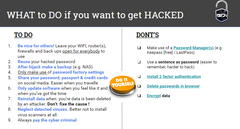 Hack-WANT