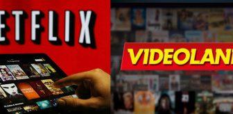 netflix vs videoland