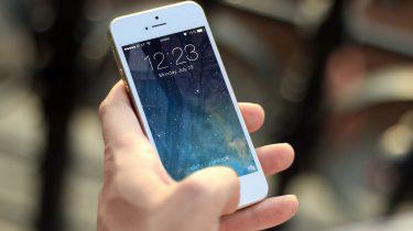 iPhone resetten