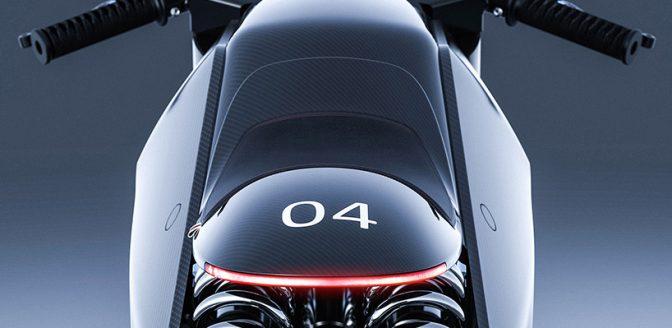 motor van de toekomst