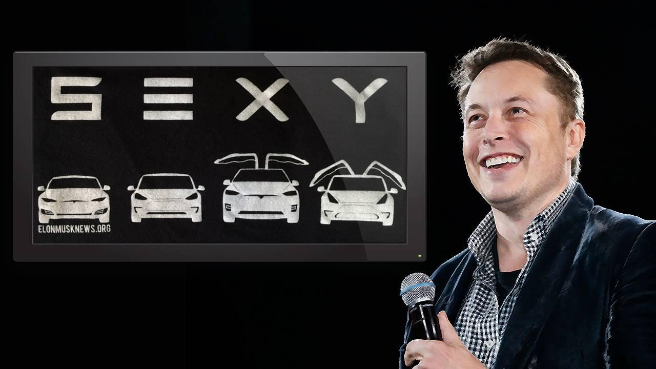 Tesla geheimen