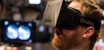 virtual reality seksindustrie
