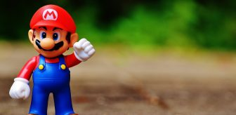 Nintendo-game
