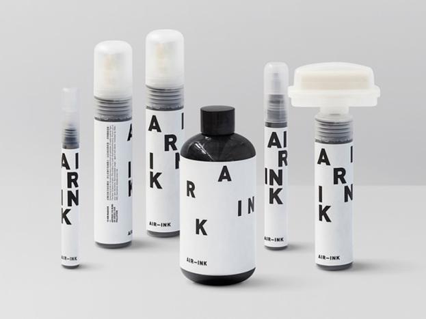 Air-Ink Kaalink