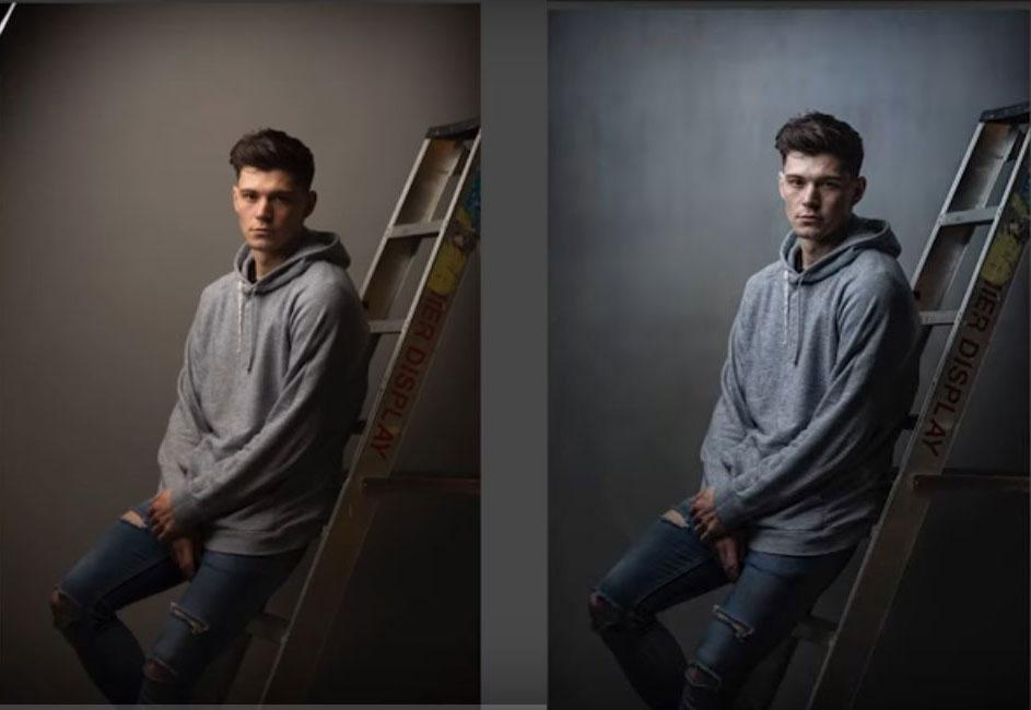 Photoshop en Lightroom