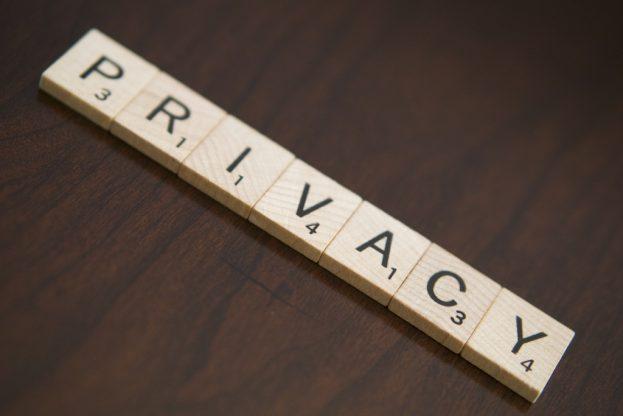 Privacy verkiezingen