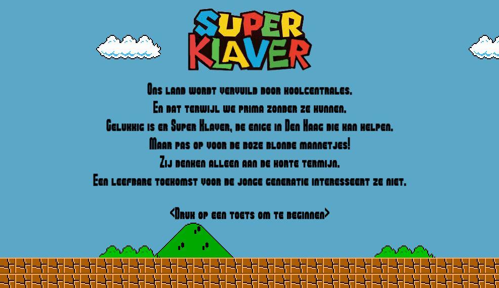 SuperKlaver