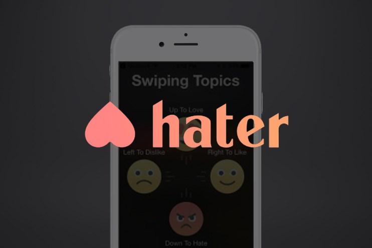 Down dating app werkt niet