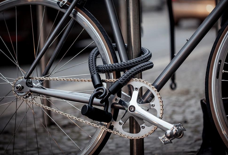 Licht Voor Fiets : Tex lock licht sterk en super flexibel fietsslot