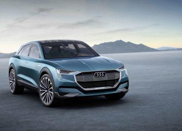 Audi S Volledig Elektrische Auto S In 2020 Op De Weg Want