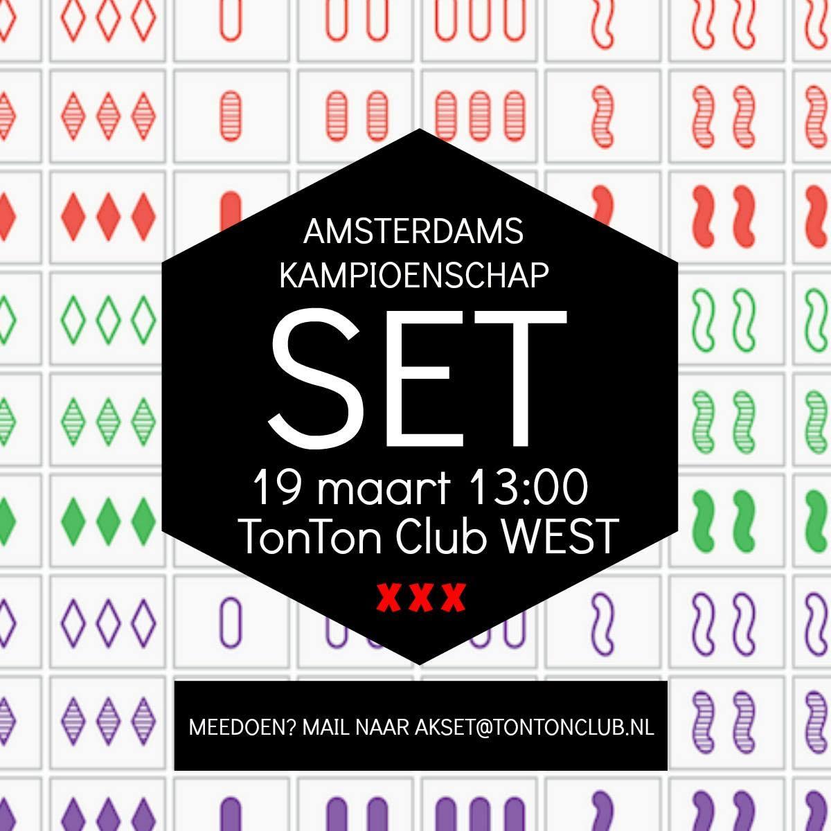 Amsterdams Kampioenschap SET