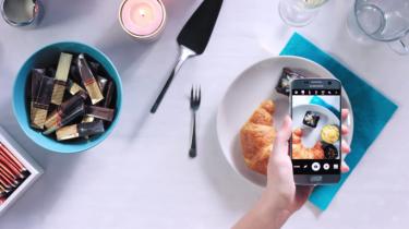 koken via je smartphone
