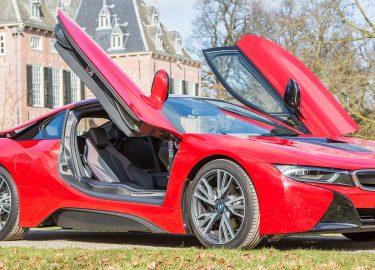 Review Is De Bmw I8 De Sportauto Van De Toekomst Want