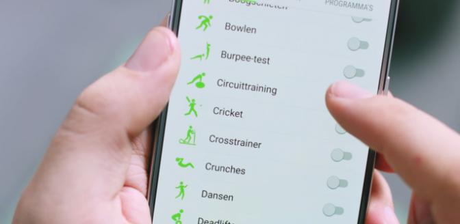 android gezondheid