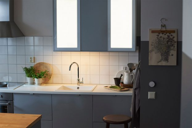 Ikea smart home Trådfri