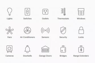 HomeKit-smart-home