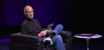 kinderen van Steve Jobs