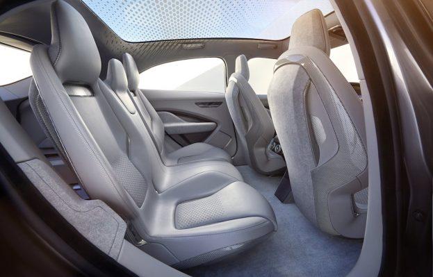 Jaguar I Pace Jaguar Gaat De Strijd Aan Met Tesla Want