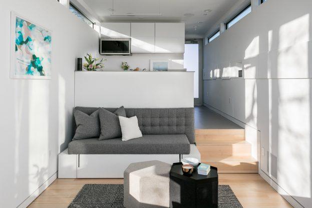 Kasita Micro Home smart Home