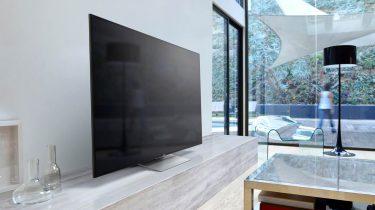 Hedendaags Wil je een tv kopen? Dit is de ideale grootte ten opzichte van SD-88