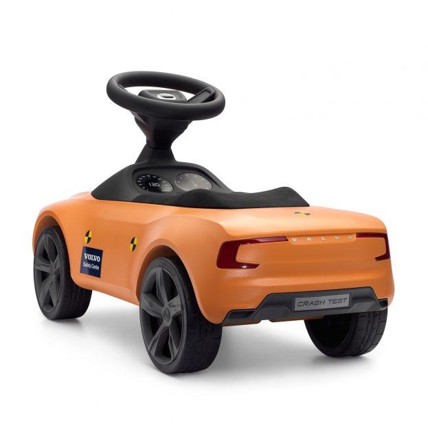 Volvo Rider Concept XC Coupe
