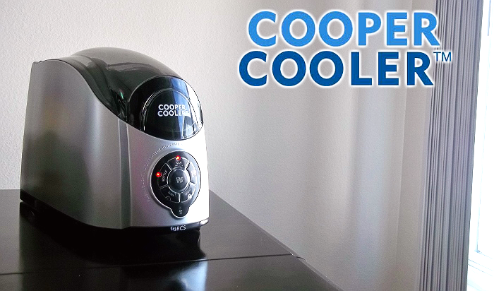 cooper cooler