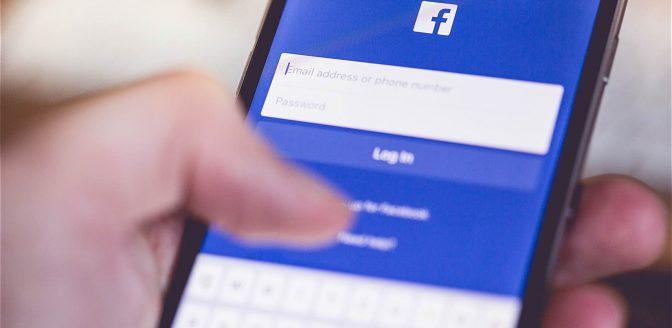 facebook raket