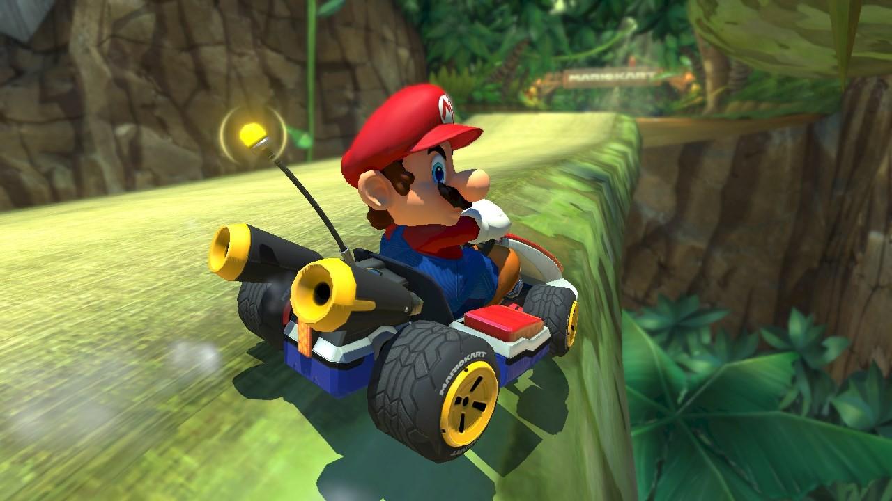 Mario Kart 8 Deluxe Nintendo Switch Black Friday
