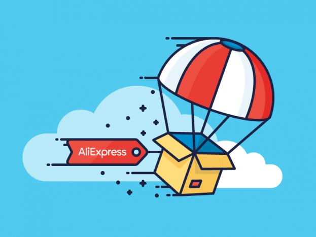 AliExpress kopen