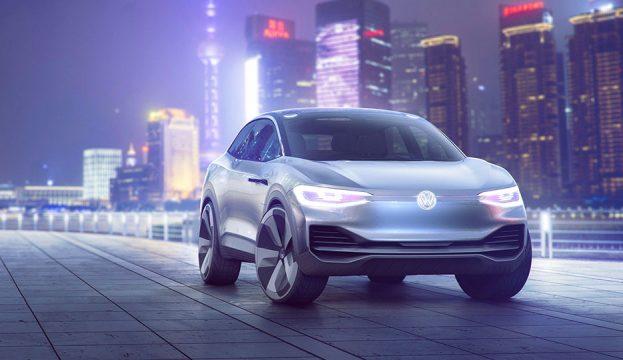 Volkswagen ID Cross