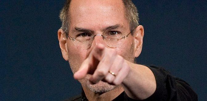 Steve Jobs geheime team