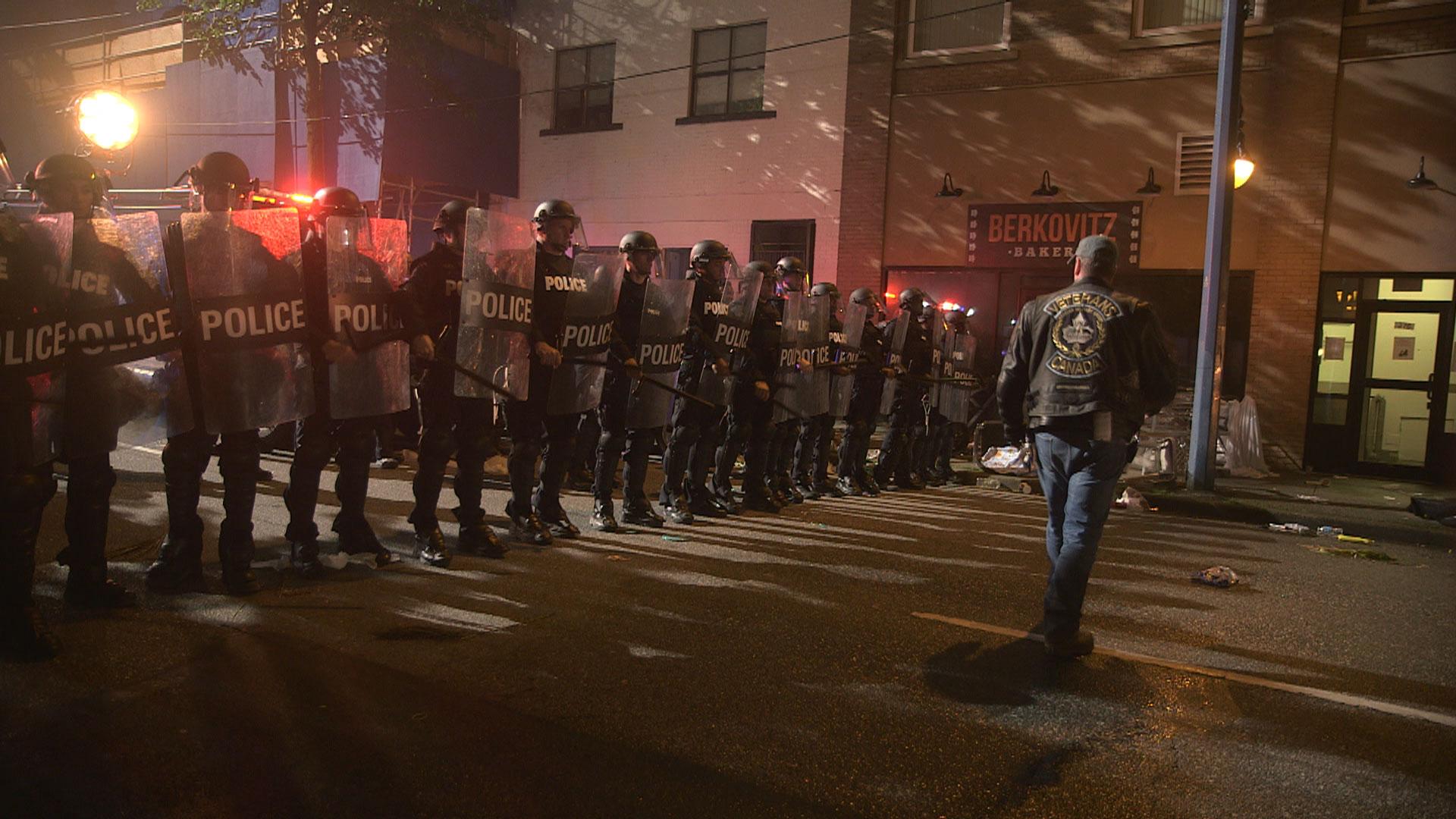 Fear The Walking Dead seizoen drie