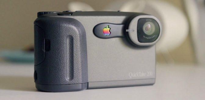 Apple QuickTake