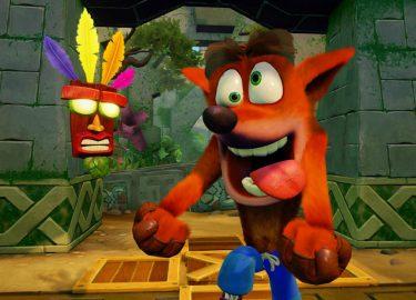 Crash Bandicoot 'N Sane Trilogy