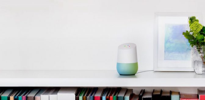 Google Home Siri speaker Apple