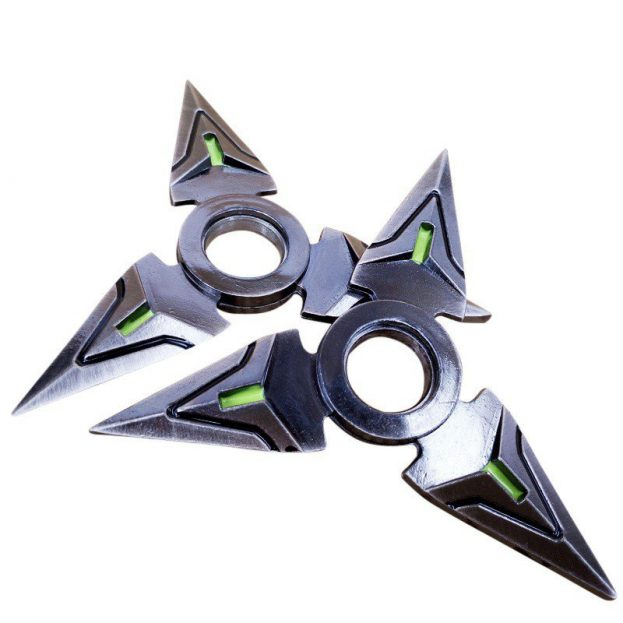 AliExpress fidget spinner