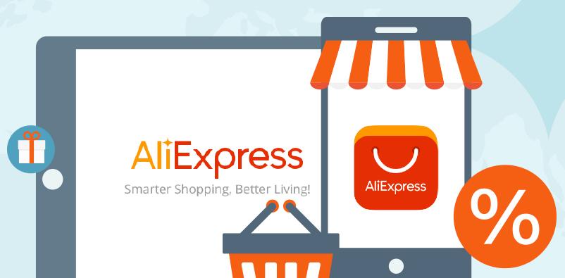Smartphones kopen op AliExpress