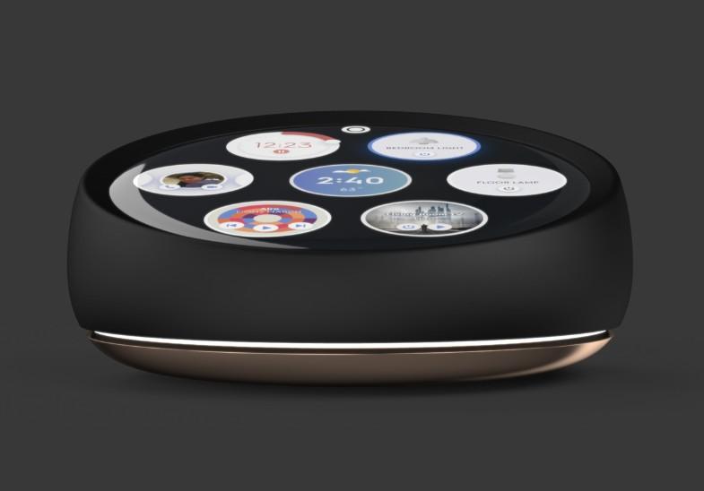 Essential Home één van de nieuwe slimme speakers