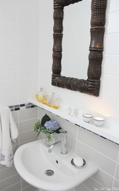 Kast Boven Toilet Ikea.11 Handige Ikea Hacks Voor In Je Badkamer Want