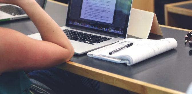 School webcam