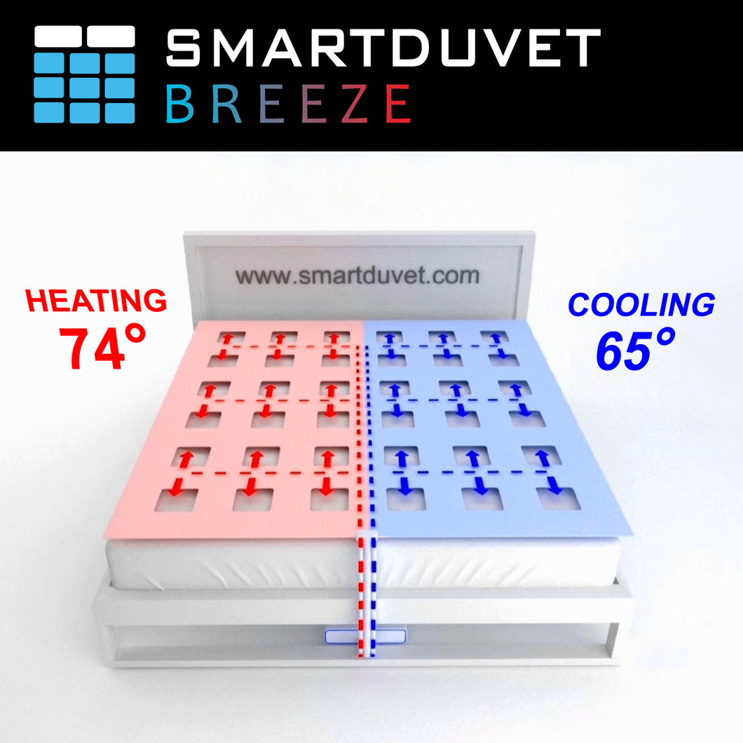 Smartduvet Breeze