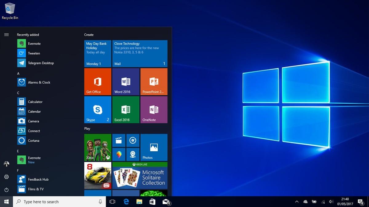 vertaal app windows