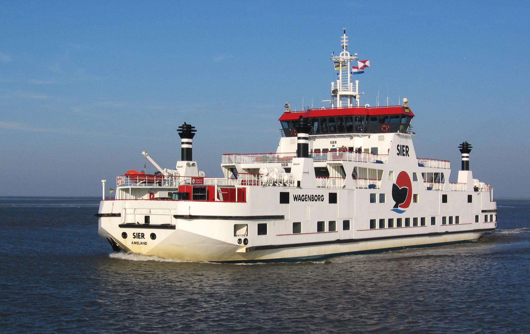 Ameland veerboot