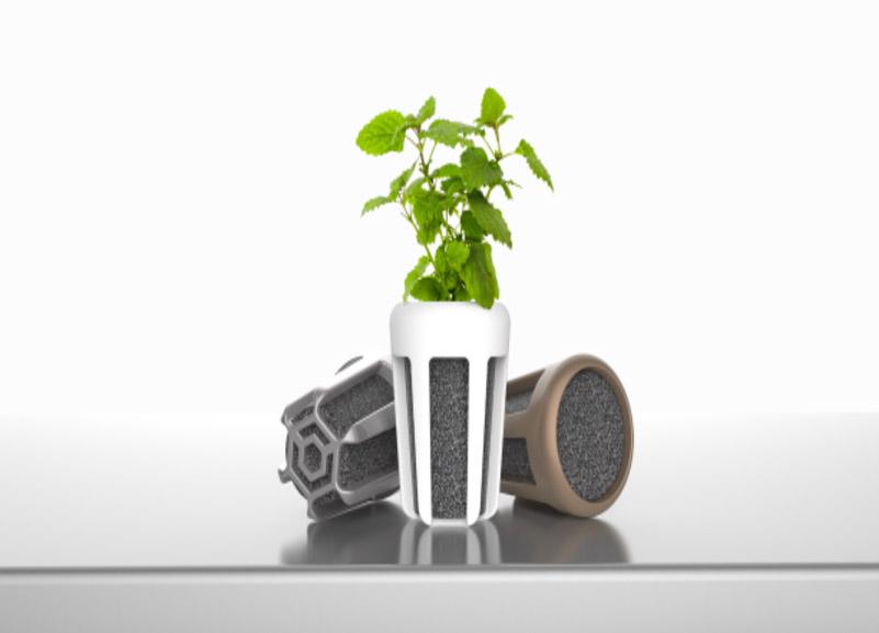 Ava Byte plantenbak