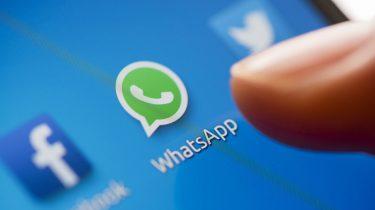 WhatsApp instellingen