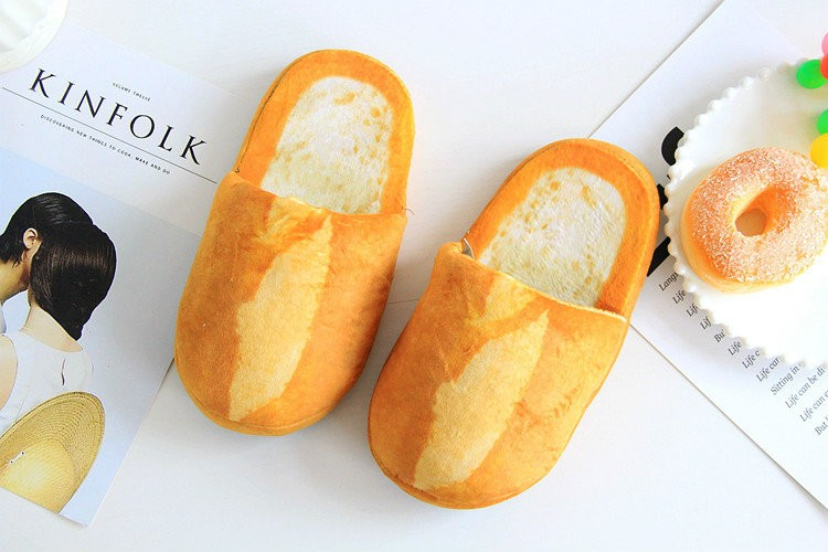 Brood slipper