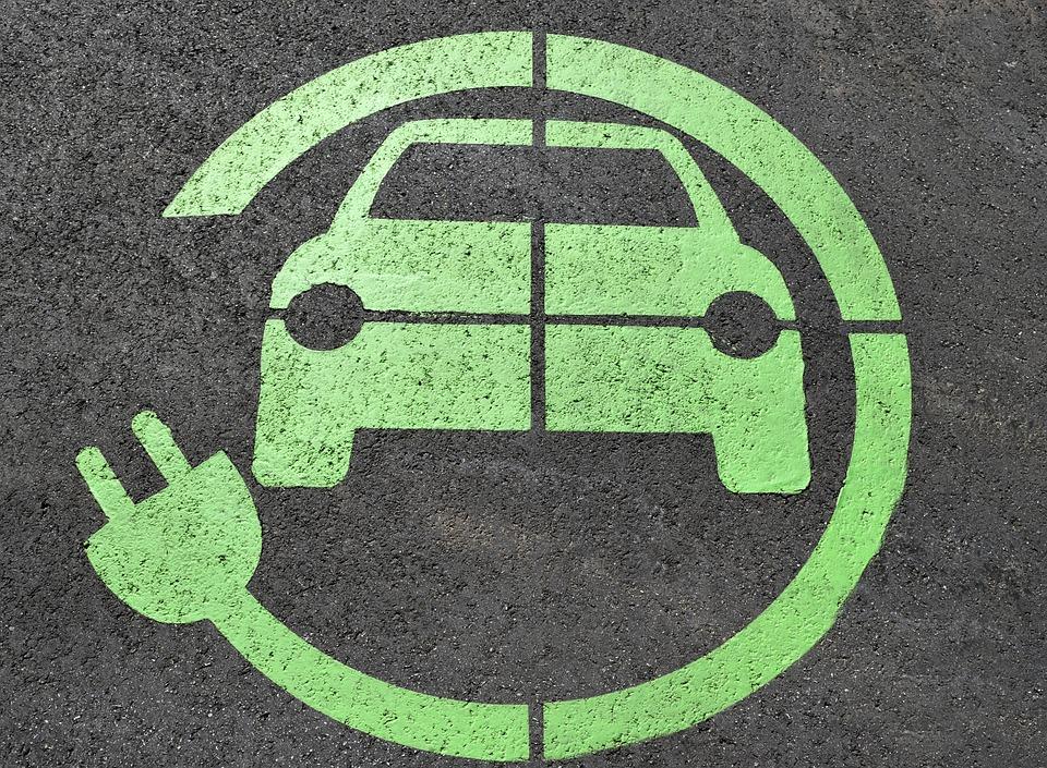 Elektrische Auto S Halen De Andere Auto S Snel In Qua Prijs Want