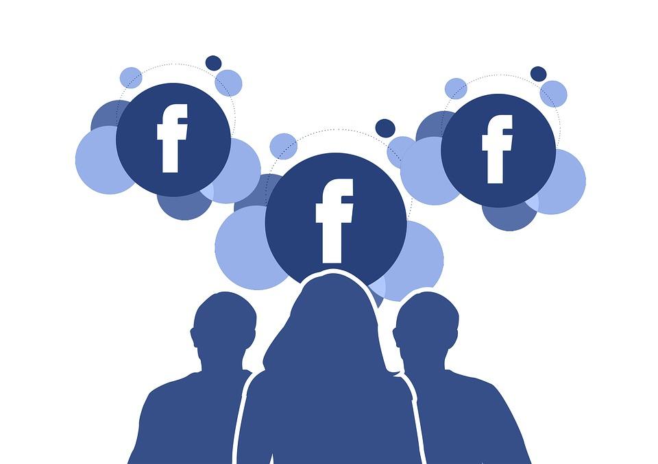 Facebook met tweestapsverificatie