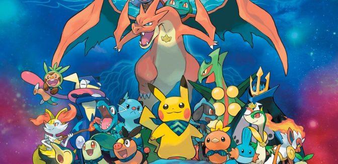 Pokémon Nintendo Switch