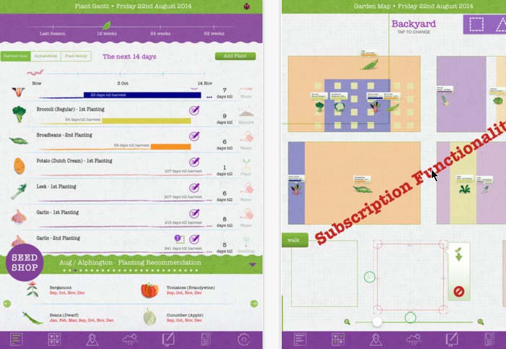 vijf apps om je leven groener en duurzaam te maken want. Black Bedroom Furniture Sets. Home Design Ideas
